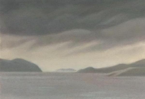 Cove of Trinity